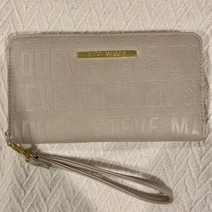 Tan wallet!!